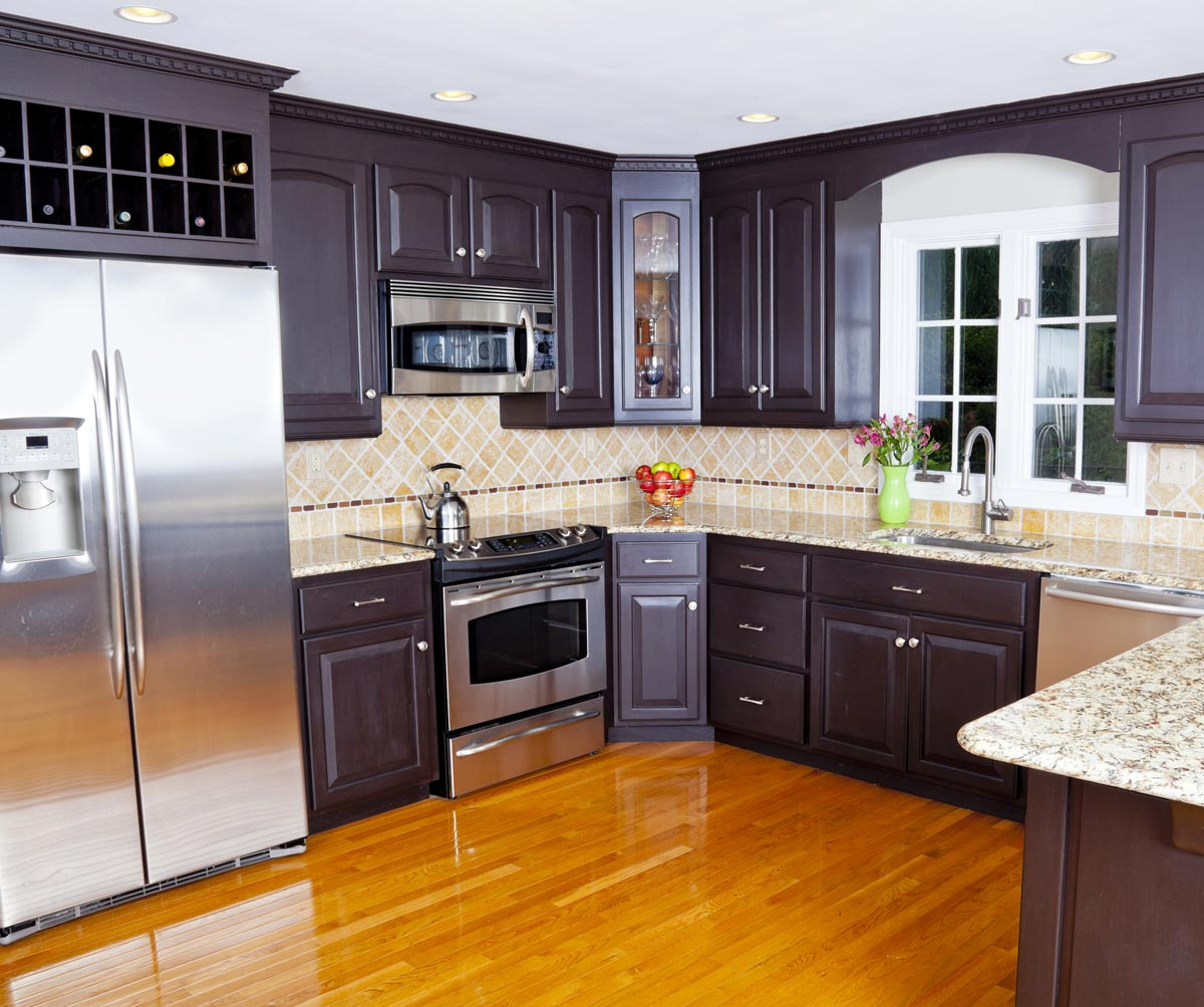 kitchen cabinet refacing | Cabinet Refacing of Seattle | Custom Cabinets