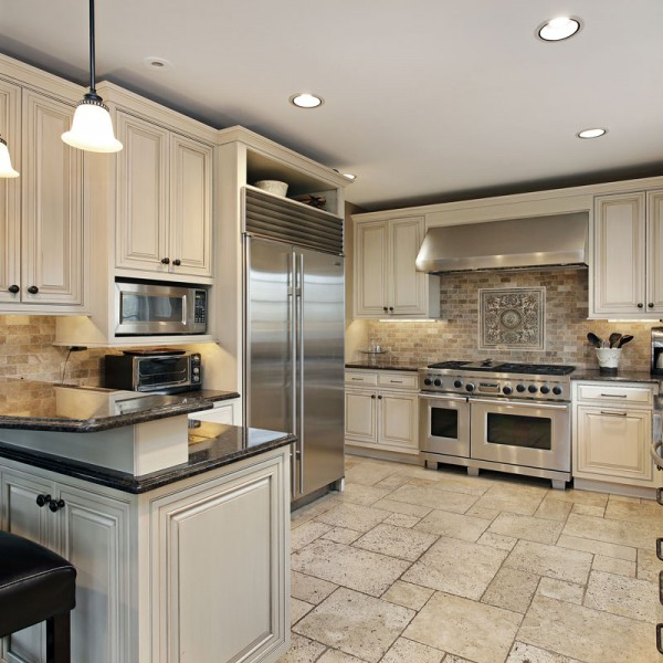 Wht Are The Most Economical Kitchen Cabinets To Install