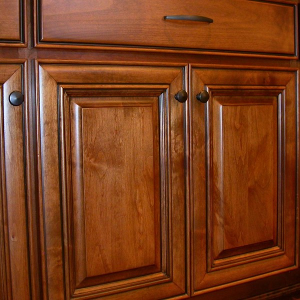 Kitchen Cabinets In Seattle: Cabinet Refacing Of Seattle