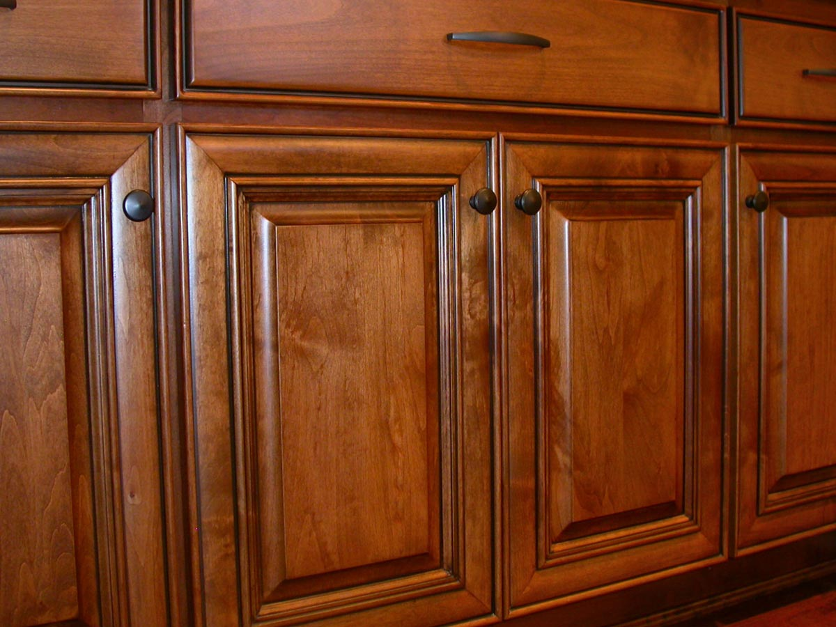 Cabinet refacing of seattle custom cabinets for Kitchen cabinets seattle