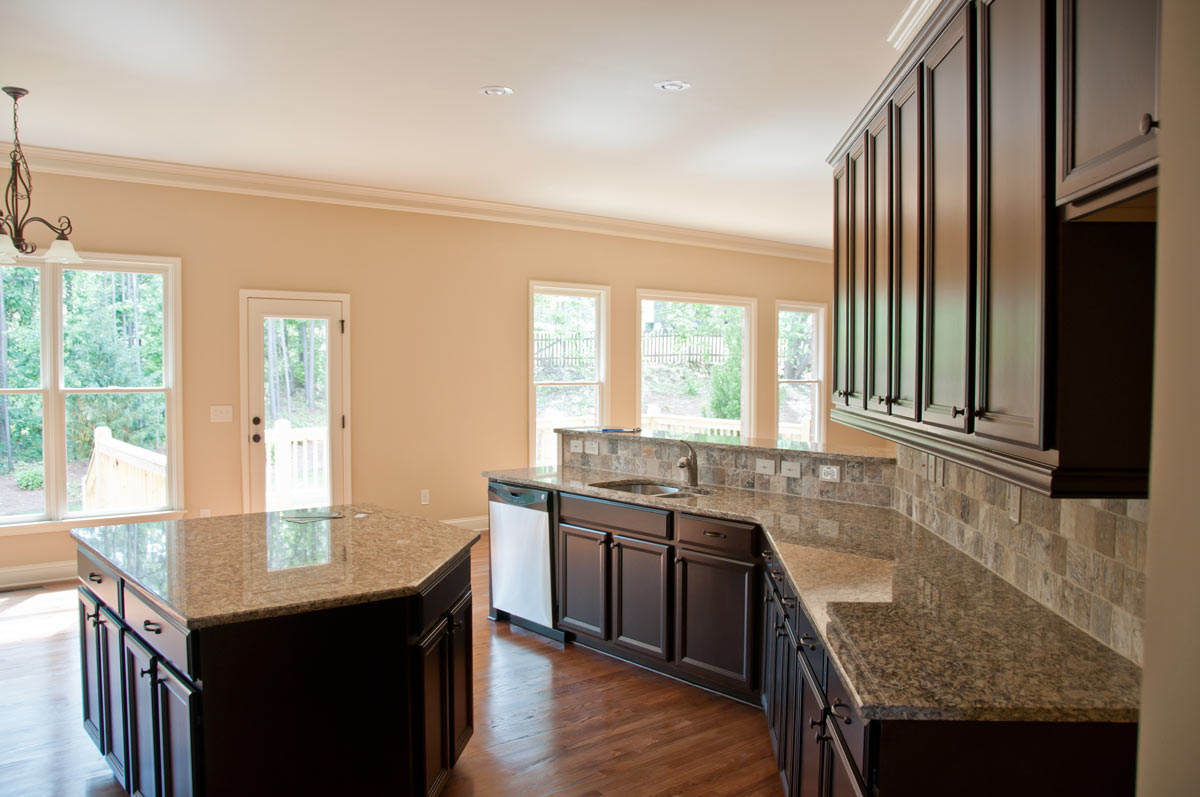 Cabinet refacing of seattle custom cabinets - Reface bathroom cabinets and replace doors ...