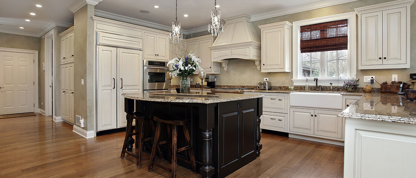 Genial Cabinet Refacing Of Seattle | Custom Cabinets