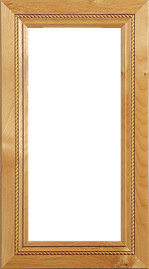 Cabinet refacing of seattle door styles mitre for Door 00 seatac